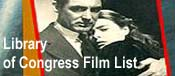 Roger Ebert's Great Movies that are also on the Library of Congress FIlm List