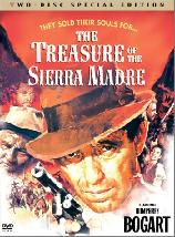 Treasure of Sierra Madre Cover Photo